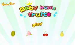 Fruits by BabyBus screenshot 1/5