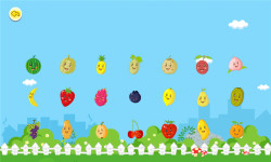 Fruits by BabyBus screenshot 3/5