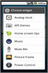 MuteMicAd screenshot 1/2