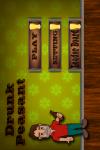 Drunk Peasant Gold screenshot 1/5