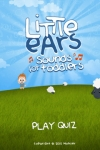 Little Ears - Sounds for Toddlers screenshot 1/1