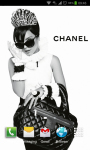 Chanel Wallpapers screenshot 4/6