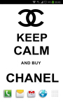 Chanel Wallpapers screenshot 6/6