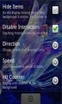 Cool JellyFish Live Wallpaper screenshot 4/5