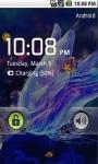 Cool JellyFish Live Wallpaper screenshot 5/5