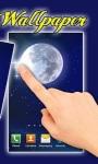 Moon at Night Live Wallpaperfree screenshot 3/3