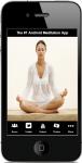 Free Meditation Guide screenshot 1/3