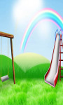 Cartoon Rainbow Live Wallpaper Free screenshot 2/4