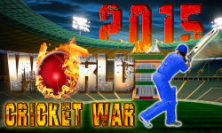 World Cricket War 2015 screenshot 1/5