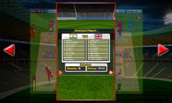 World Cricket War 2015 screenshot 2/5