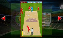World Cricket War 2015 screenshot 3/5