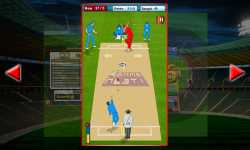 World Cricket War 2015 screenshot 5/5