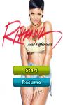 Rihanna Game screenshot 1/4