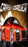 Crash Driver - Free screenshot 1/4