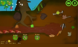 Anthill Defenders screenshot 1/4