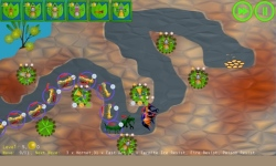 Anthill Defenders screenshot 3/4