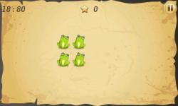 Pop The Cute Frog  screenshot 1/6