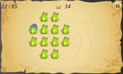 Pop The Cute Frog  screenshot 2/6