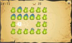 Pop The Cute Frog  screenshot 3/6