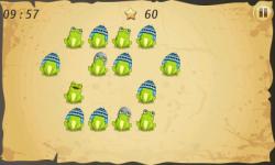 Pop The Cute Frog  screenshot 5/6