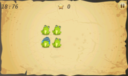 Pop The Cute Frog  screenshot 6/6