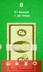 Super Money Swipe screenshot 1/6