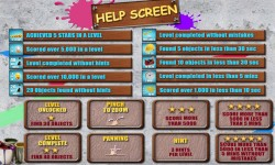Free Hidden Object Games - Do Up screenshot 4/4