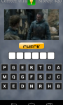 Game Of Thrones Fan Quiz screenshot 4/4