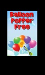 Balloon Popper Free screenshot 1/1