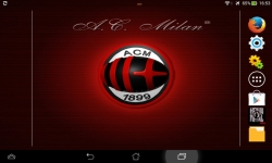 Amazing AC Milan screenshot 1/6