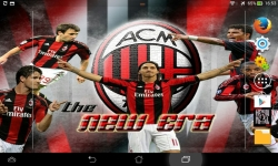 Amazing AC Milan screenshot 2/6