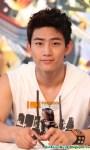2PM Taecyeon Cute Wallpaper screenshot 5/6