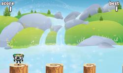 Pho Jump - Vietnamese Stick Hero Cross River screenshot 1/3