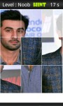 Ranbir Kapoor Jigsaw Puzzle screenshot 3/5