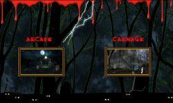 Zombie Land Game screenshot 2/6