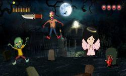 Zombie Land Game screenshot 4/6