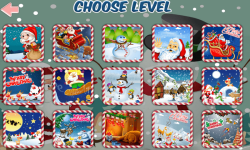 Christmas Kids Puzzle screenshot 3/4
