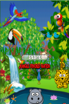 Jungle Friends Match screenshot 1/3