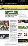 Transfer Gossip screenshot 4/6