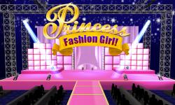 Princess Fashion Girl screenshot 1/6