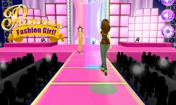 Princess Fashion Girl screenshot 4/6