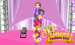 Princess Fashion Girl screenshot 5/6