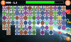 Onet Celtic Knot screenshot 2/4