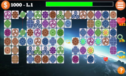 Onet Celtic Knot screenshot 3/4