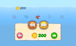 Jumping Fish: Catch The Pearl screenshot 3/4