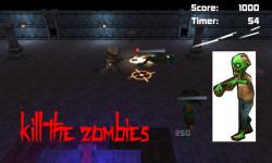 Tango Soilder Vs Zombies screenshot 2/4