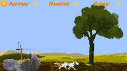 Hunter 2015 screenshot 1/6
