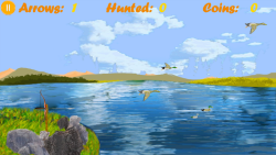 Hunter 2015 screenshot 2/6
