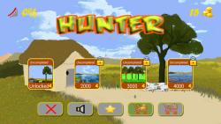 Hunter 2015 screenshot 6/6