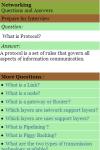 Learn Networking Interview Q A screenshot 3/3